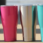 IBEX Tumbler – Personal Drink Cooler – Hot Cold Drinkware