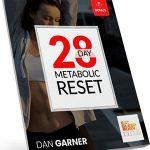 28 day metabolic reset