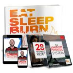 Eat Sleep Burn Review: My Personal Experience & Results