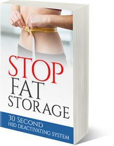 Stop-Fat-Storage