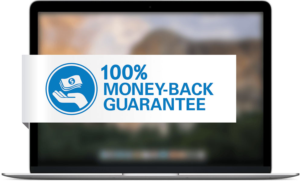 Money-back Guarantee And Refund Policy