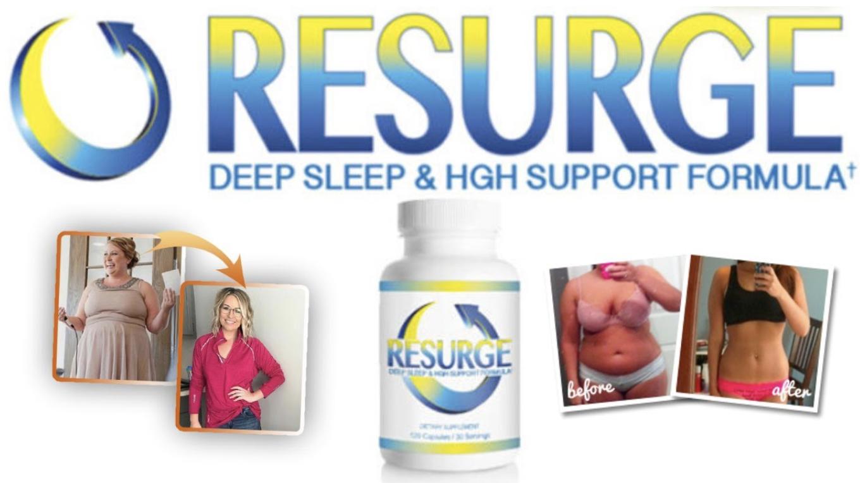 Resurge Benefits