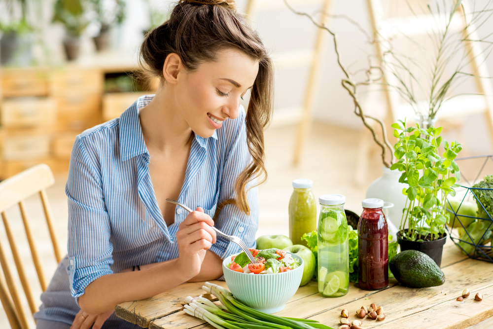 The Natural Pcos Diet