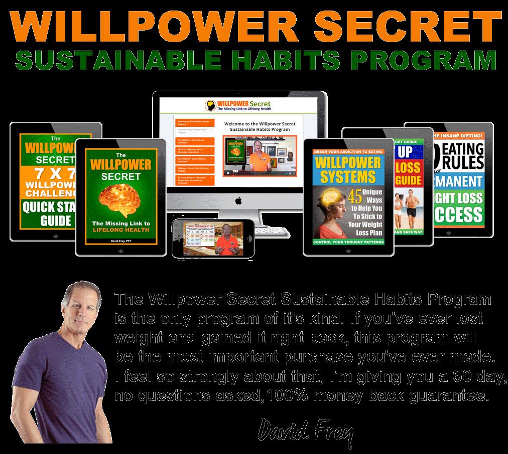 willpower-secret