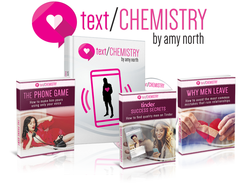 Text-chemistry