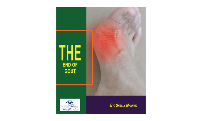 The-End-of-Gout