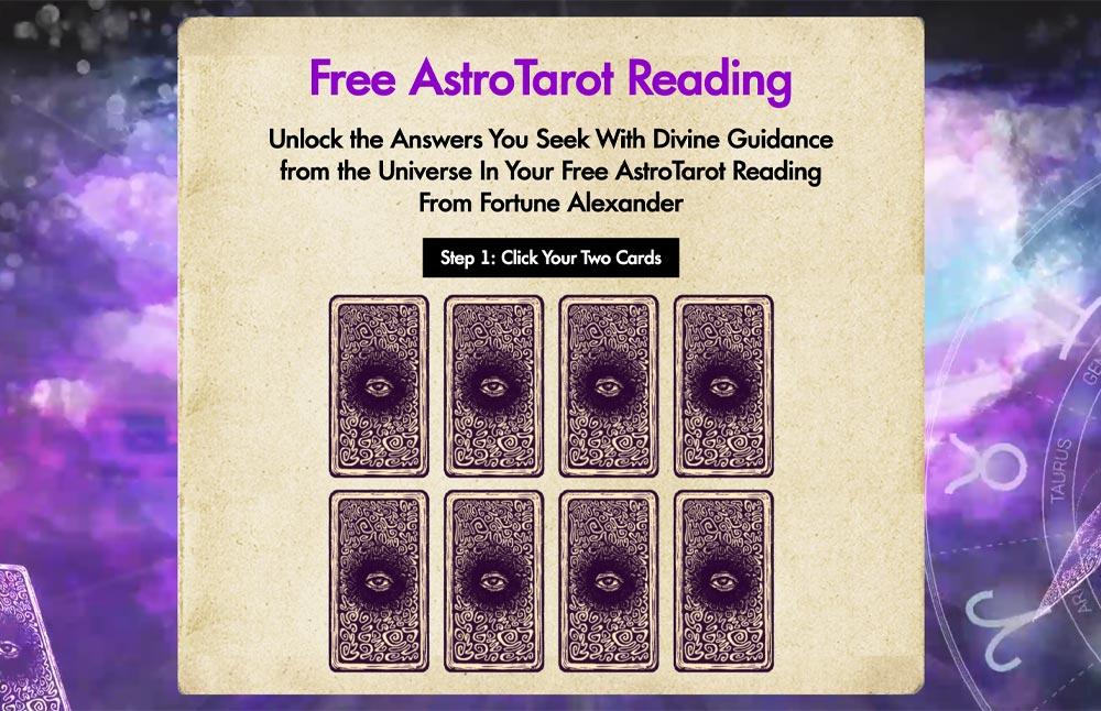 AstroTarot Review