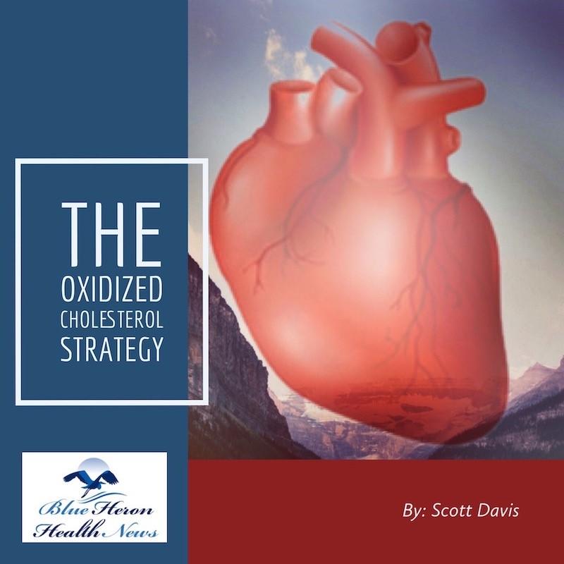 oxidized cholesterol strategy reviews