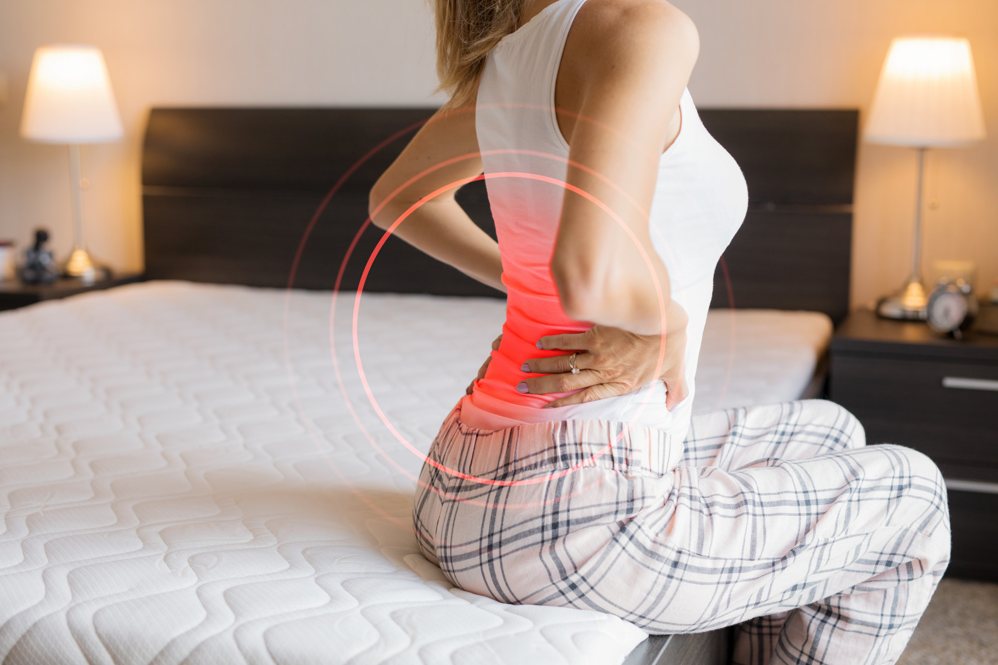 back pain breakthrough