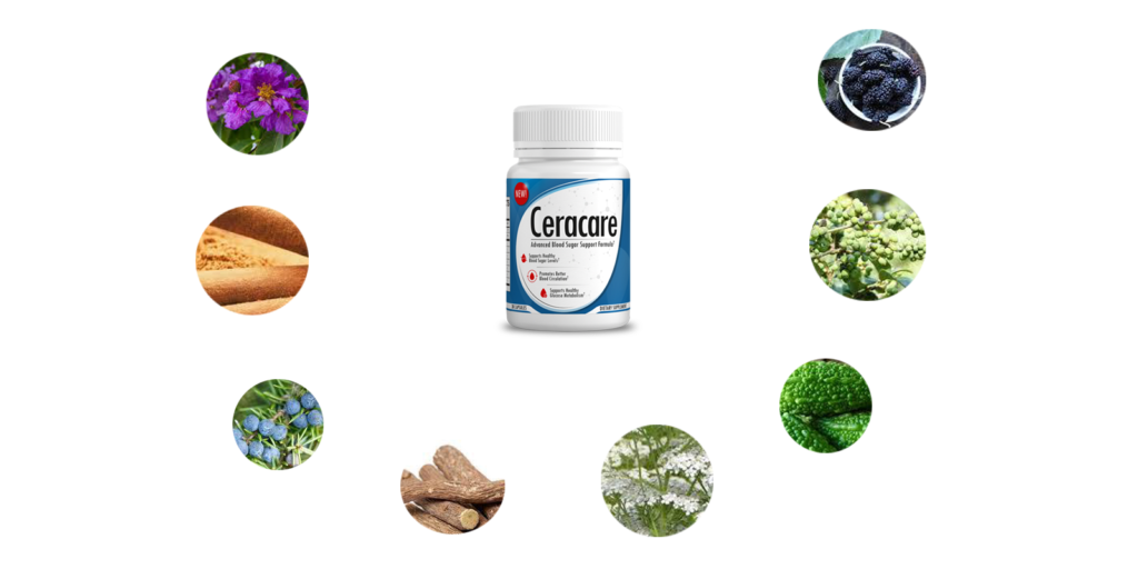 Ceracare Ingredients