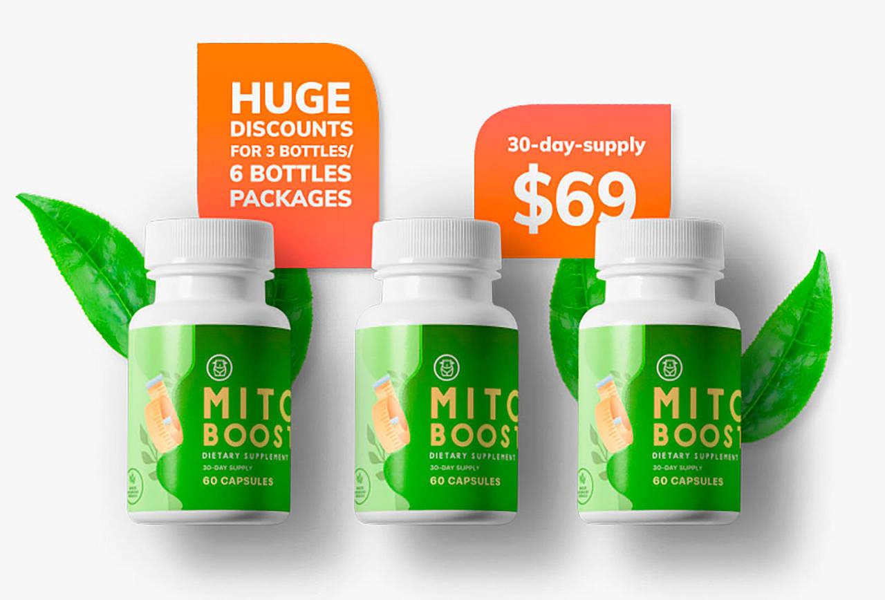 MitoBoost Reviews