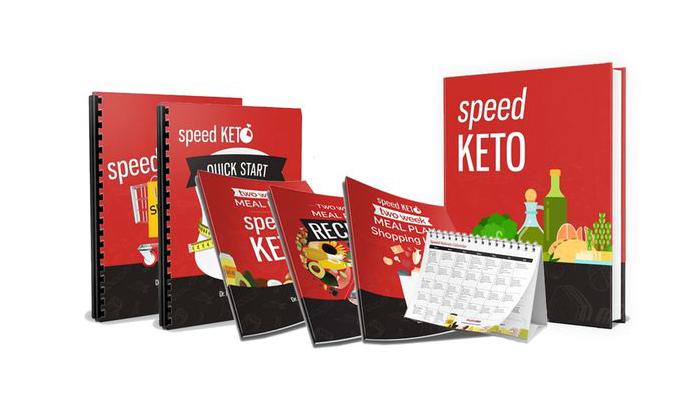 original speed keto