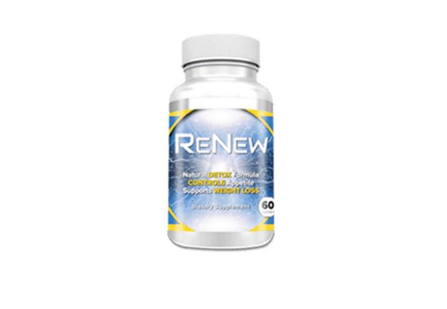 renew review