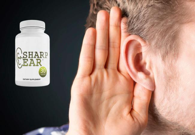sharpear benefit