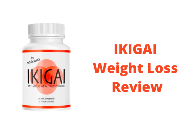 IKIGAI weight loss reviews
