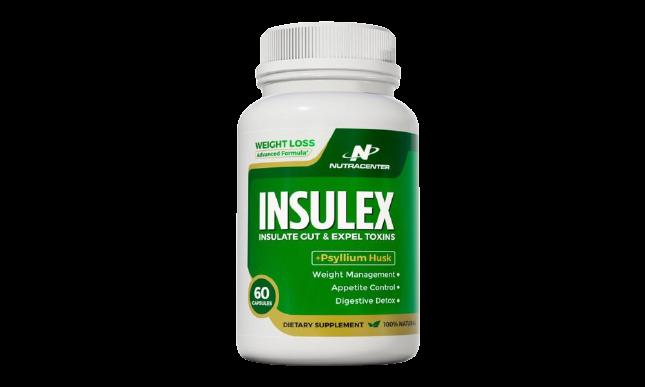 insulex review