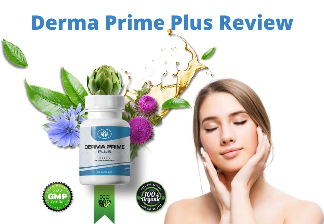 derma prime Plus reviews