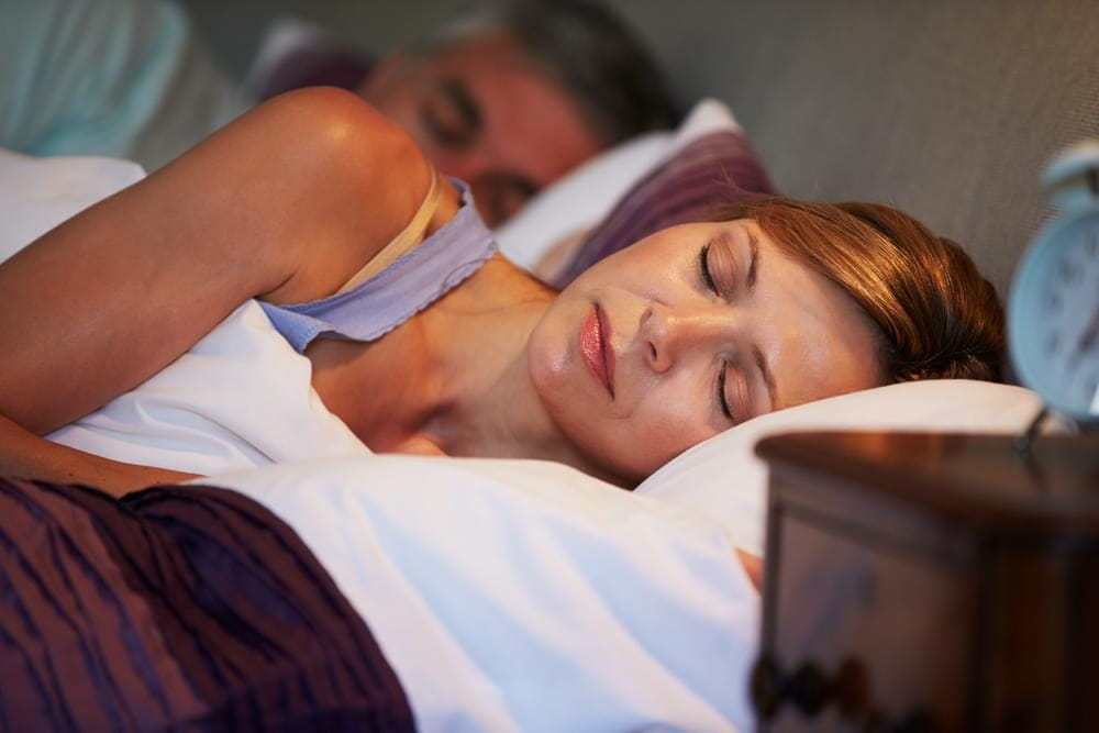 harmonium sleep support review