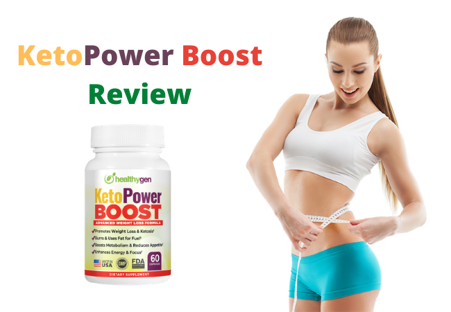 ketopower boost reviews