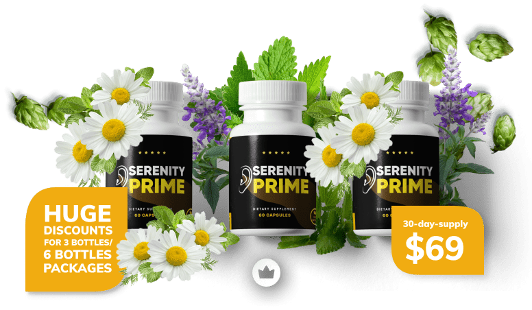 serenity prime review