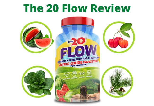 the 20 flow reviews