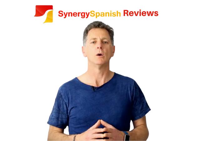 synergy spanish reviews
